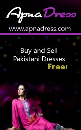 Pakistani fashion boutique website